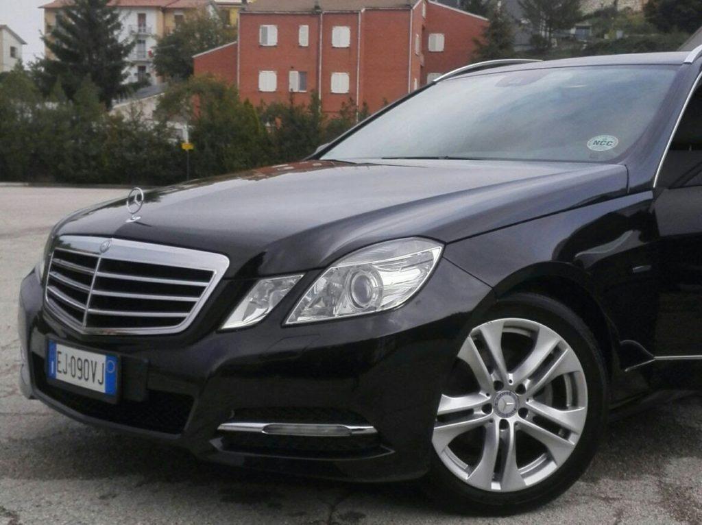 Autonoleggio con conducente Ancona
